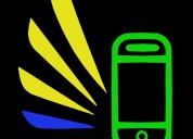 DiseÑo de aplicaciones moviles y paginas web