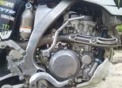 Yamaha yz f 250
