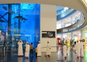 Arquitectos para dubai qatar y kuwait