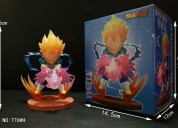 En venta figuras de dragon ball
