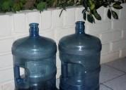 Botellones polipropileno 20 lts para agua