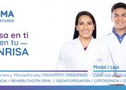 ClÍnica odontolÓgica loja
