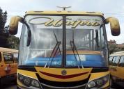Vendo escolar volkswagen 2010