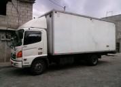 Camiones de alquiler a nivel nacional