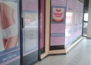 Alquilo local comercial de 45m2 en urdesa