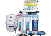Purificador de agua / filtros / osmosis inversa