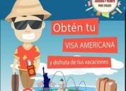 Asesoria migratoria - visados para estados unidos