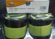 Pesas para tobillos y muñecas de 2,50 kg 022526826