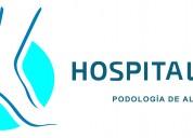 Hospitalpie - podologia