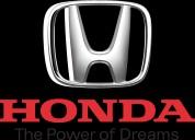 Honda repuestos automotrices venta directa, cuenca