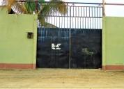 Alquilo bodega galpon duran panorama, guayaquil