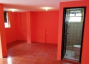 Local comercial con vivienda, quito