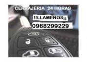 Cerrajeria guayaquil automotriz 24 horas