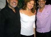 Maduros  trio soy indigina de 54 años0968014473