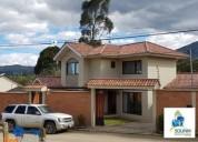 Casa en venta o alquiler en rio amarillo muy linda y acoged 3 dormitorios 180 m2