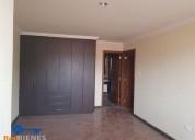 Departamento en venta nuevo por estrenar cerca paucarbamba 3 dormitorios 129 m2