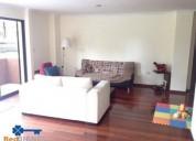Departamento de venta 3 dormitorios 163 m2