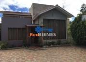 Casa en venta challuabamba 3 dormitorios 605 m2