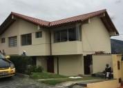 La armenia amplia casa 3 dormitorios estudio 238 m2