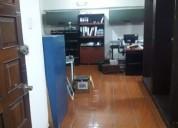 Vendo oficina suite centro de guayaquil 2 ambientes 2 dormitorios 69 m2