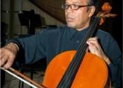 Clases de guitarra violonchelo teoria y solfeo armoria contrapunto tecnica vocal y mas en quito