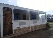 Casa en venta, punta blanca  (zona hotelera)