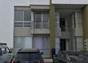 alquiler casa urb san bernardo via samborondon 2 dormitorios 120 m2
