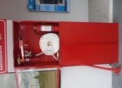 Permisos bomberos tramite  contra incendios nfpa 7