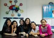 Cursos vacacionales 2019 guayaquil