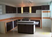Fabricamos muebles mobiliarios ¡excelente calidad!
