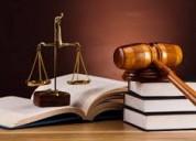 Estudio jurÍdico plascencia & asociados