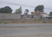 Vendo terreno sector bauna salinas 320 m2