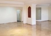 alquiler departamento planta baja vista al rio y con ascensor 3 dormitorios 306 m2