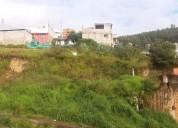 Terreno de venta 245 m2 en cristo rey en quito
