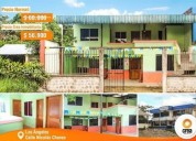 Se vende una casa amplia en los angeles 4 dormitorios 279 m2