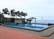 Vendo departamento al pie del mar full vista al mar 118 000 2 dormitorios 91 m2
