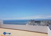 En salinas penthouse de venta la mejor zona frente al mar 3 dormitorios 265 m2
