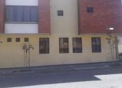 departamento de venta sur de quito av ajavi 2 dormitorios 76 m2