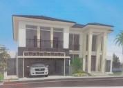 Vendo casa en isla mocoli puerto mocoli 4 dormitorios 400 m2