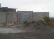 Vendo terreno urbanizacion brisas de santay duran 120 m2