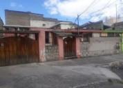 Casa de venta sur de quito sector san bartolo 8 dormitorios 257 m2