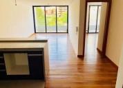 De venta por estrenar suite sector bosmediano 1 dormitorios 75 m2