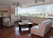 Sector la carolina se vende hermoso penthouse con una linda vista 3 dormitorios 204 m2