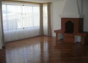 Cumbaya la primavera se renta departamento de 3 dor por estrenar 3 dormitorios 150 m2