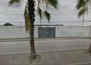 Av orellana terreno comercial en venta de 3200 m2 en guayaquil