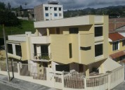 Vendo amplia casa residencial esquinera