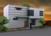 Elaboro planos en autocad diseños,casa,vivienda
