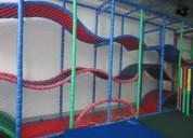 Mallas para espacios infantiles 022526826
