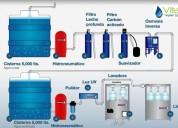 Envasadoras de agua express!! un modelo de negocio