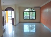 Alquiler villa   aeropuerto,guayaquil